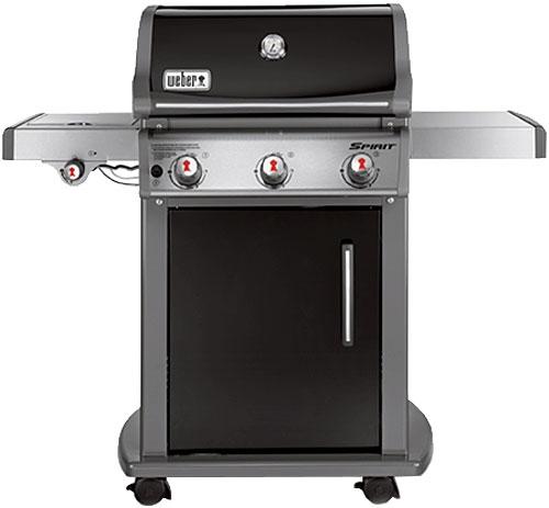 weber e 320 liquid propane outdoor gas grill 46710001. Black Bedroom Furniture Sets. Home Design Ideas