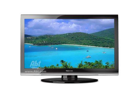 Toshiba - 46G310U - LCD TV