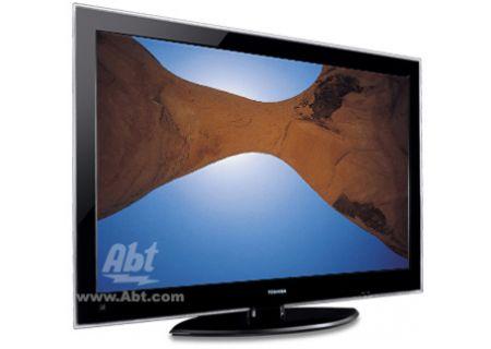 Toshiba - 46UX600U - LCD TV