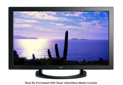 Bose - 46VIDEOWAVE2 - All Flat Panel TVs