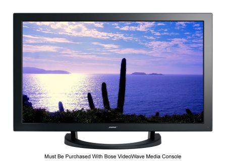 Bose - 46VIDEOWAVE2 - LED TV