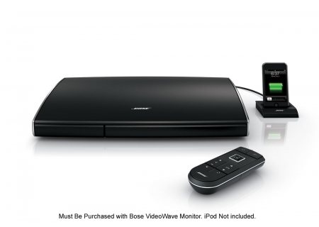 Bose - 46VIDEOWAVE2MC - Media Streaming Devices