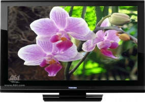 Toshiba - 46RV525U - LCD TV