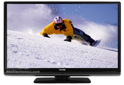 Toshiba - 46RV530U - LCD TV