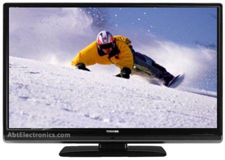 Toshiba - 46RV530U - LCD TV