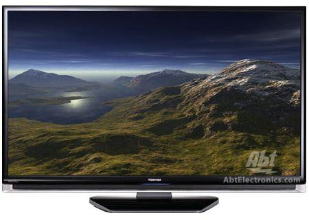 Toshiba - 46XF550U - LCD TV