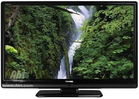 Toshiba - 46XV540U - LCD TV