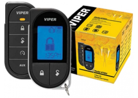 Viper - 4706V - Car Security & Remote Start
