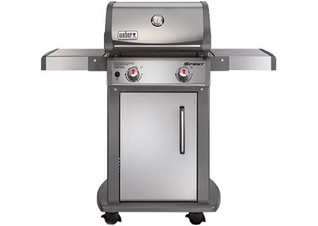 Weber - 47100001 - Natural Gas Grills