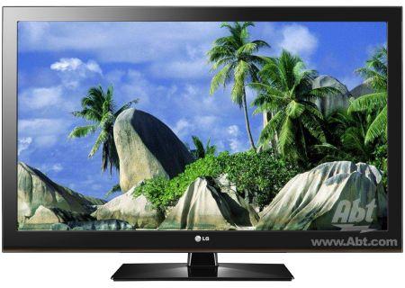 LG - 47CM565 - LCD TV