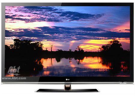 LG - 55LE8500 - LCD TV