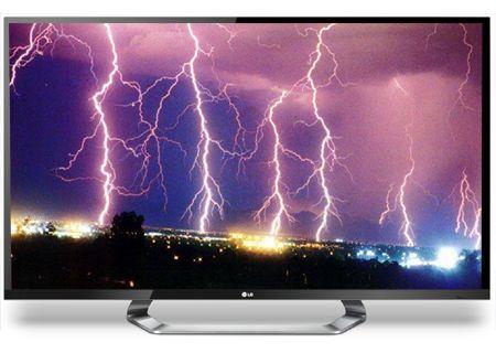 LG - 47LM7600 - LED TV