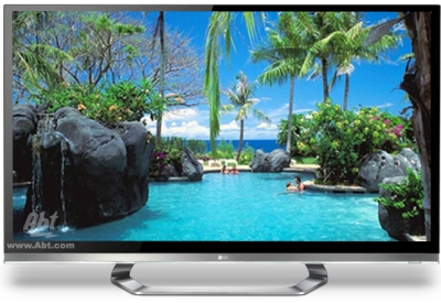 LG - 47LM8600 - LCD TV