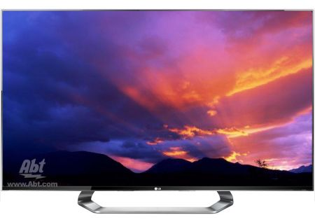 LG - 55LM9600  - LED TV