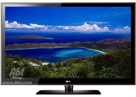 LG - 47LX6500 - LCD TV