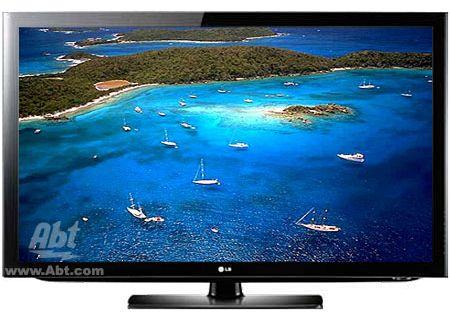 LG - 47LD450 - LCD TV