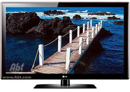 LG - 47LD650 - LCD TV