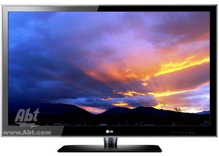 LG - 47LE5400 - LCD TV