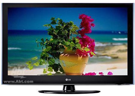 LG - 47LH50 - LCD TV