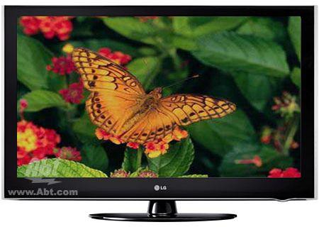 LG - 47LH55 - LCD TV