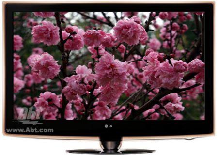 LG - 47LH85 - LCD TV