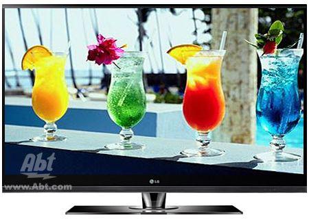 LG - 47SL80 - LCD TV