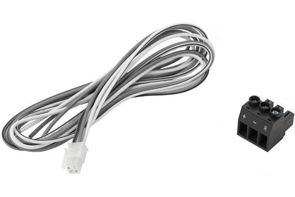 Large image of JL Audio Replacement Power Input Plug - ACP/ACS-PP-CA-RP