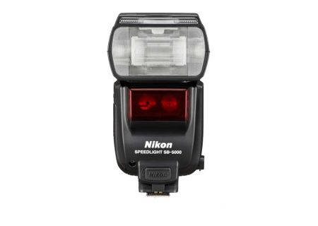 Nikon - 4815 - On Camera Flashes & Accessories