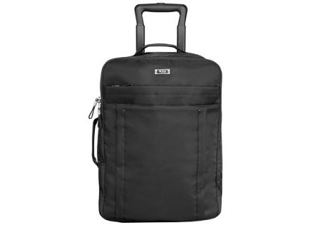 Tumi - 481600 BLACK - Carry-On Luggage