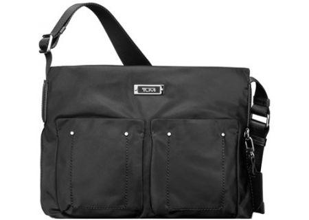 Tumi - 481736 BLACK - Daybags