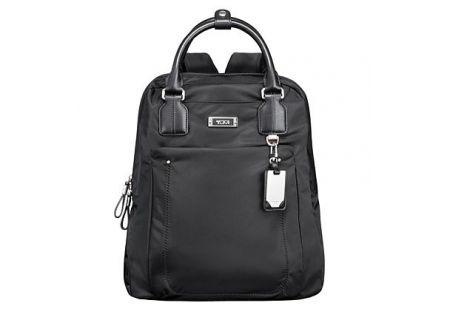 Tumi - 481759 BLACK - Backpacks
