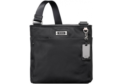 Tumi - 481785 BLACK - Crossbodies