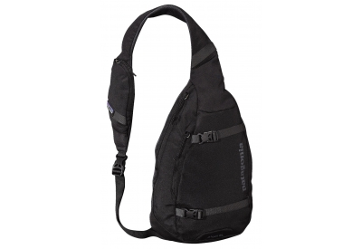 Patagonia - 48260-BLK - Crossbodies
