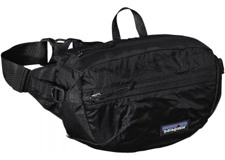 Patagonia - 48451-BLACK - Packing Cubes & Travel Pouches