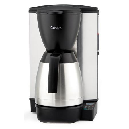 Jura-Capresso MT600 PLUS 10-Cup Coffeemaker - 485.05