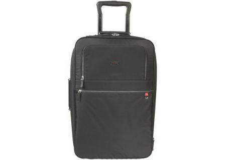 Tumi - 48622 BLACK - Luggage