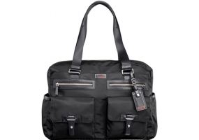 Tumi - 48706 BLACK - Daybags