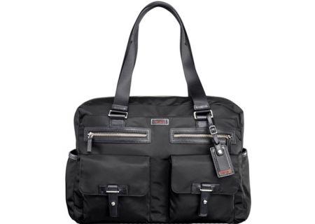 Tumi - 48706 BLACK - Daybags