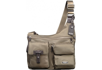 Tumi - 48745S SMOKEY QUARTZ - Messenger Bags