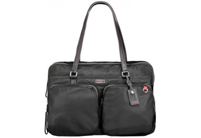 Tumi - 48754 BLACK - Carry-ons