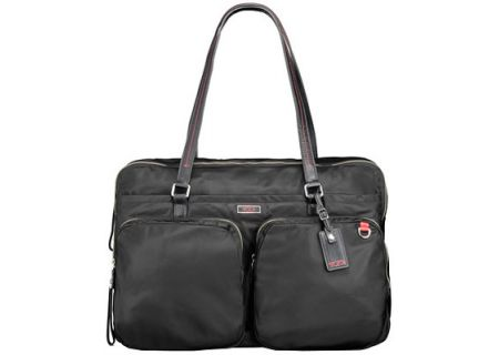 Tumi - 48754 BLACK - Carry-On Luggage