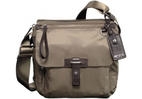 Tumi - 48781S SMOKEY QUARTZ - Messenger Bags