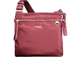 Tumi - 48785 PORT RED - Handbags