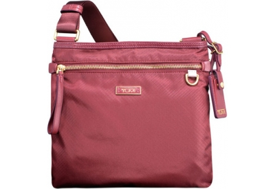 Tumi - 48785 PORT RED - Crossbodies