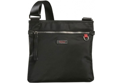 Tumi - 48785 BLACK - Crossbodies