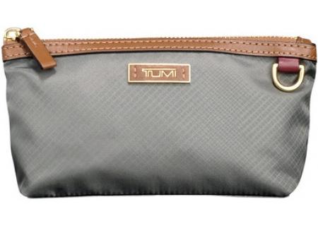 Tumi - 48800 EUCALYPTUS - Toiletry & Makeup Bags
