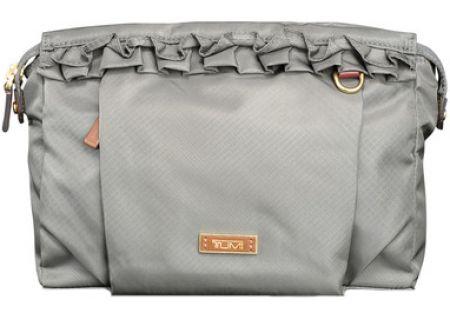 Tumi - 48810 EUCALYPTUS - Toiletry & Makeup Bags