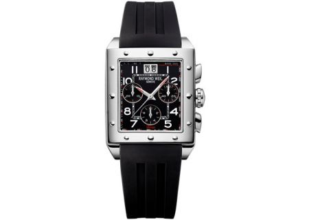Raymond Weil - 48811-SR-05200 - Mens Watches