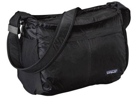 Patagonia - 48813-BLK - Messenger Bags