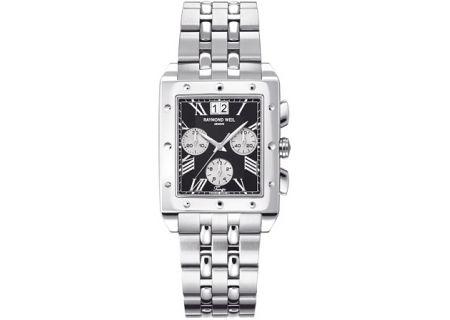 Raymond Weil - 4881-ST-00209 - Mens Watches